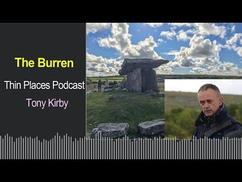 Mysteries of the Burren