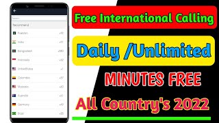 how to make free calls from mobile | how to make phone calls using Internet 2022 screenshot 2
