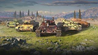 戦車ゲーの楽しさを伝えたい!【World of Tanks】【WoT】
