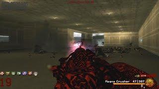 Call of Duty Custom Zombies Garry's Mod Construction Map