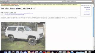 Craigslist Mendocino County - Used Cars And Trucks Under $3500 Popular