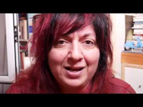 Video 52.  O Ζακ, το μαγικό μαχαίρι και γω ως θεατής. |Sofia Moutidou