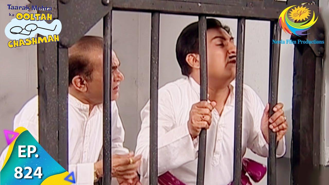 Download Taarak Mehta Ka Ooltah Chashmah - Episode 824 - Full Episode