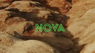 KUNZITE - NOVAS (lyric video)