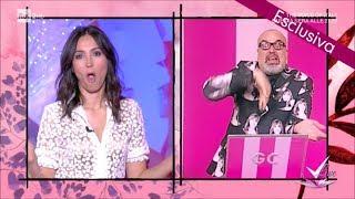 I Ciacci vostri: Ballando con le Stelle - Detto Fatto 29/02/2018
