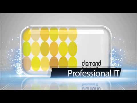 Diamond Recruitment Advert