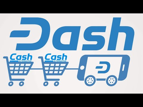 The Key To Building Dash Is Spending Dash!