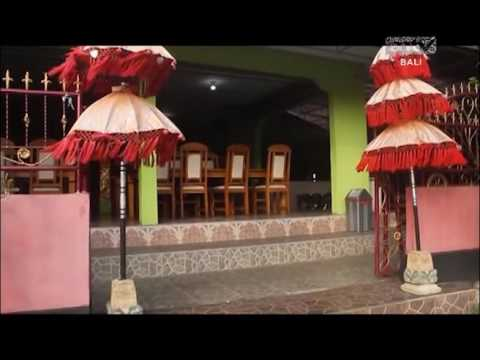 Panorama ANTV Bali :  Museum Purbakala, Warung Men Tempeh, Honeymoon di Kedonganan.