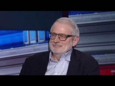 Nasdaq 100 is absurdly valued: David Stockman