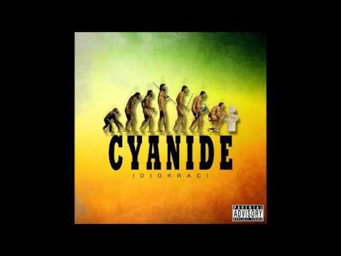 16. Cyanide a.k.a. Dr Jet - New York City (ft. B-52)