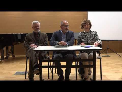 """Conservatorio """"Niccolò Piccinni"""" di Bari: lavori all'organo Tamburini"""