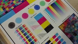 Текстильный принтер. Уход и обслуживание после печати. DTG Printer. Обзор для Анны.