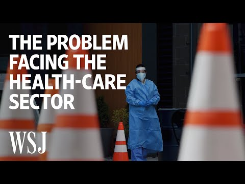 why-the-health-care-sector-may-not-rebound-to-its-former-size-|-wsj