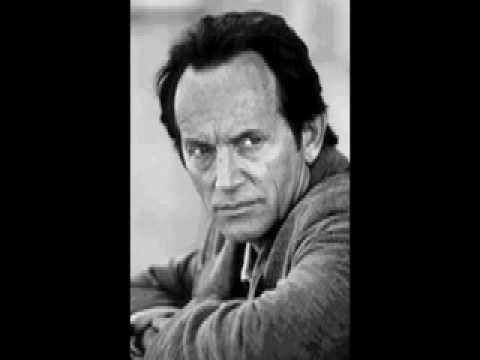 Lance Henriksen Interview (Voice Work)