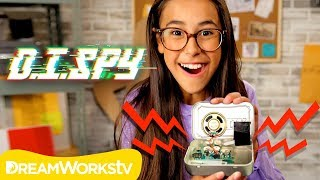 How to Prank Intruders! (DIY Mini Alarm) | D.I.SPY