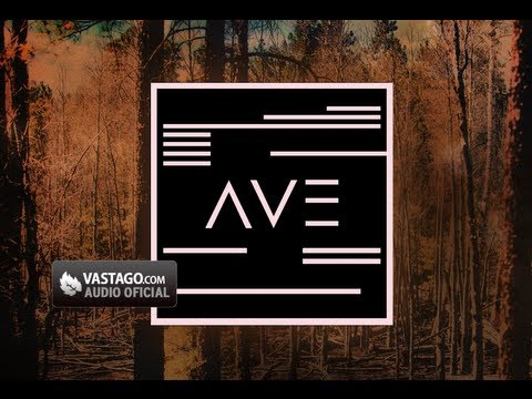 AVE - Album Completo [Audio Oficial] 2011