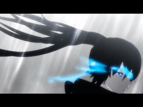 Black★Rock Shooter AMV  The Phoenix HD