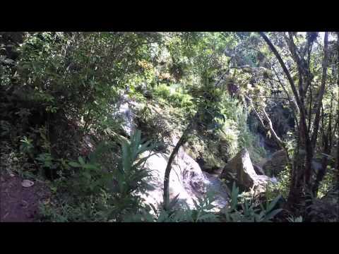 Cuba 2015 Parque Guanayara Rambo Tour Jungle Tour Travel GoPro HD