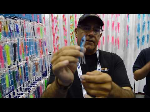 Squidnation Dredge Bars - Offshore Fishing Gear for Billfish