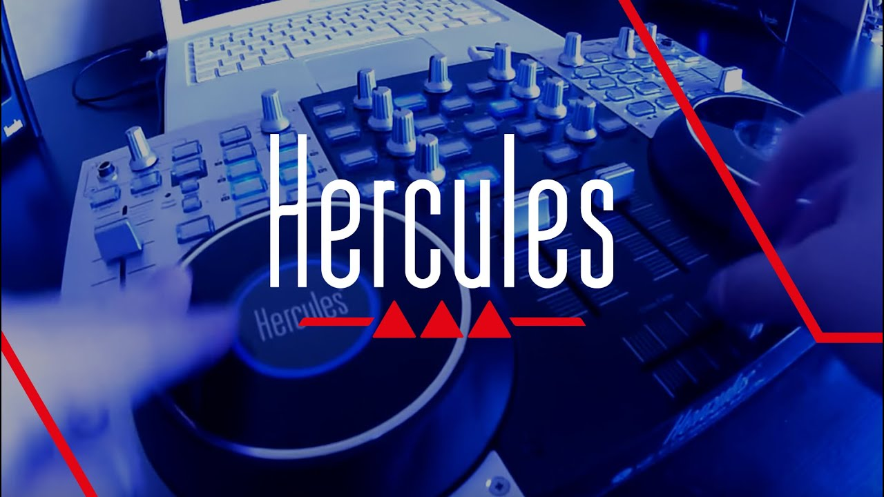 HERCULES DJ CONSOLE 4-MX SOUND DRIVERS PC