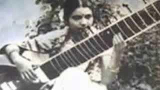 Smt  Annapurna Devi Surbahar- Raga Manj Khamaj