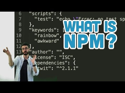 Introduction to Node and Express | Daniel Shiffman