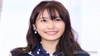 佐野ひなこ/モデルプレス=6月14日】モデルで女優の佐野ひなこが14日、...