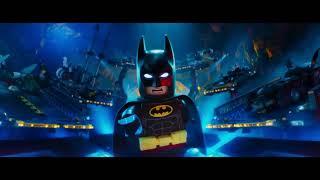 Лего Фильм: Бэтмен (2017) русский трейлер мультфильм