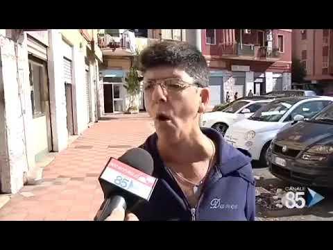 la minerale Taranto, la mineral, quanda mineral