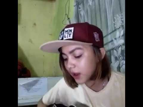 Gege cover Ariana grande Side To Side