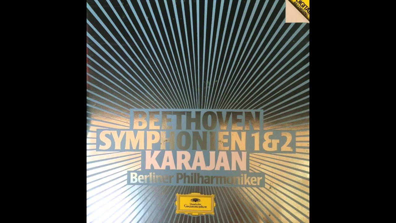 Beethoven Karajan