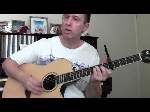 Summer Love One Direction Guitar Lesson