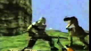 turok commercial n64