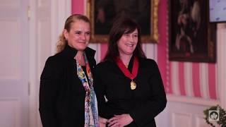 NSERC Prizes 2019 Ceremony at Rideau Hall (summary) thumbnail