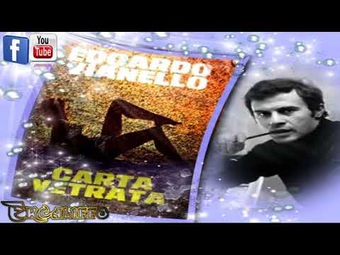 Edoardo Vianello  - Carta vetrata  (Lupus 1966)