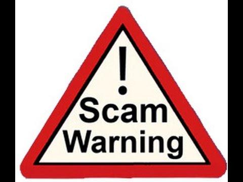 globalexpress-service.com scam