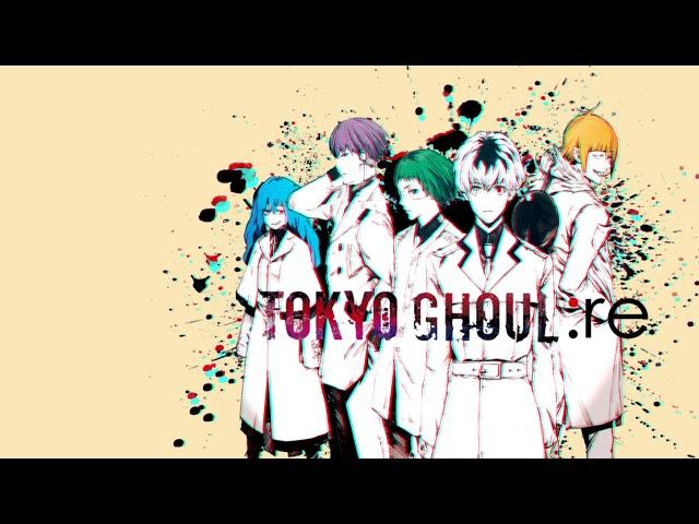 Tokyo Ghoul Earrape