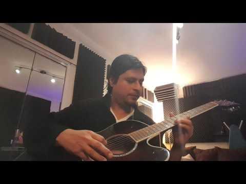 Mohe Rang Do Laal (Bajirao Mastani) - Guitar Cover