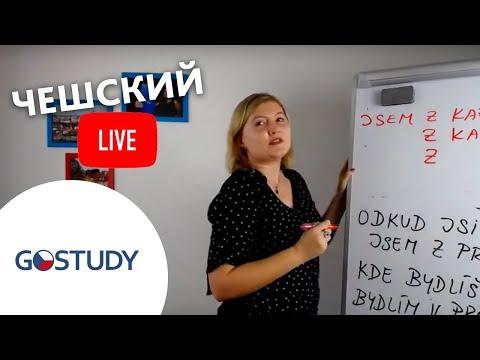 «Разговорные темы» – новый живой марафон чешского языка с GoStudy