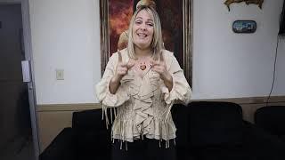 El rol de la mujer empresaria en el colectivo | Heidi Pereira Navas | TEDxSanJosédeDavid