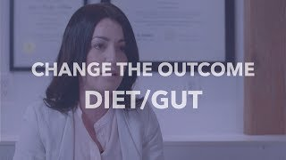 Change the Outcome - Diet/Gut