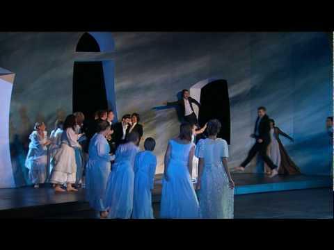 Mozart - Don Giovanni - Zerlina & Masetto (Sunhae Im, Nikolay Borchev)
