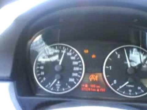 Bmw Dbc Failure Drive Moderately