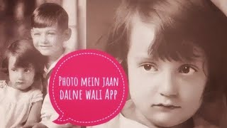 Photo mein jaan dalne wali App -| Create Animated Photo For Free