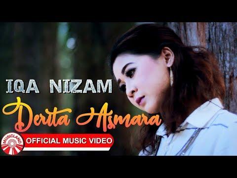 Free Download Iqa Nizam - Derita Asmara [official Music Video Hd] Mp3 dan Mp4