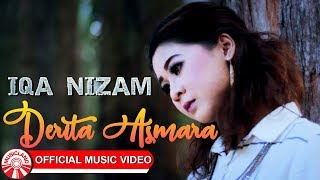 Download lagu Iqa Nizam - Derita Asmara [Official Music Video HD]