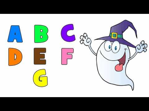 La canzone alfabeto francese