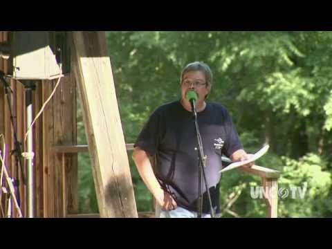 Lil John's Mountain Music Festival | NC Weekend | UNC TV