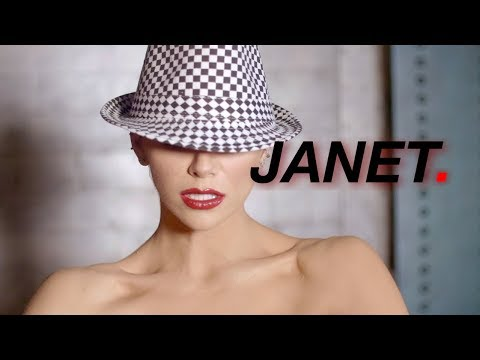 The Janet Jackson Tribute | Alyson Stoner