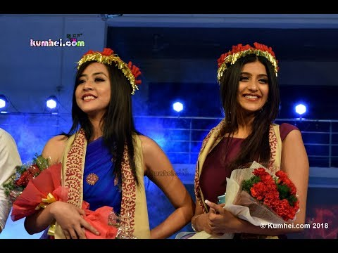 Two -Miss Campus Princes - FBB Femina Miss India